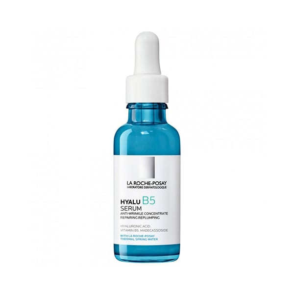 La Roche-Posay Hyalu B5 Hyaluronic Serum Anti-Wrinkle Concentrate ($69.99)