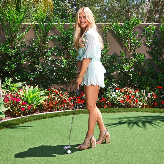 Christina El Moussa in Good Housekeeping