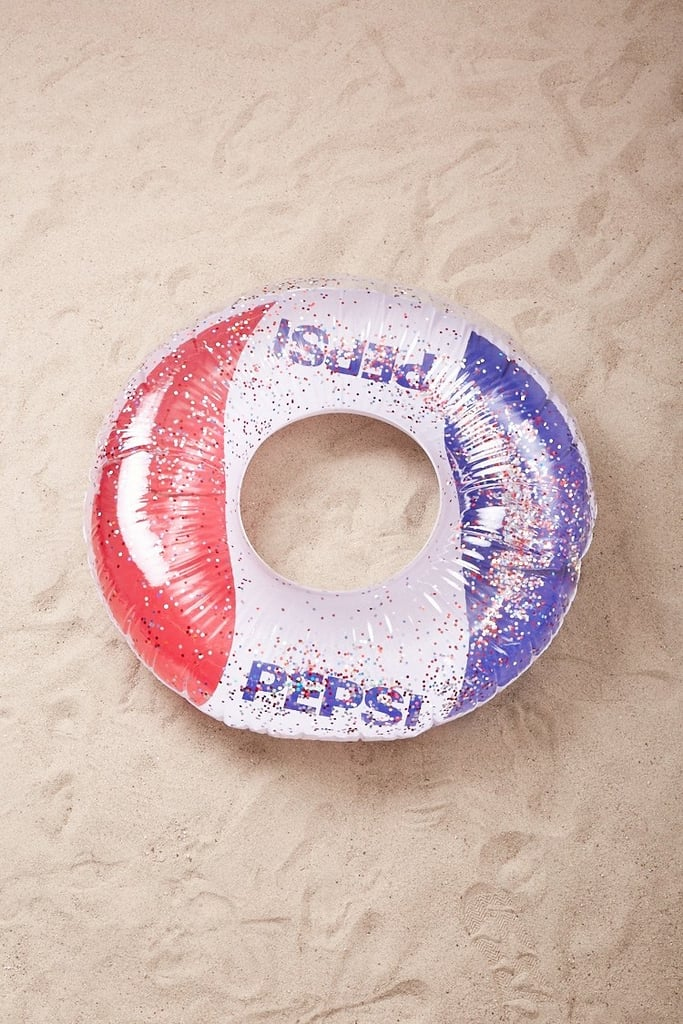 Pepsi Pool Float