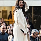Selena Gomez's Fall Outfit Trick Will Impress Even Her Most Loyal Followers
