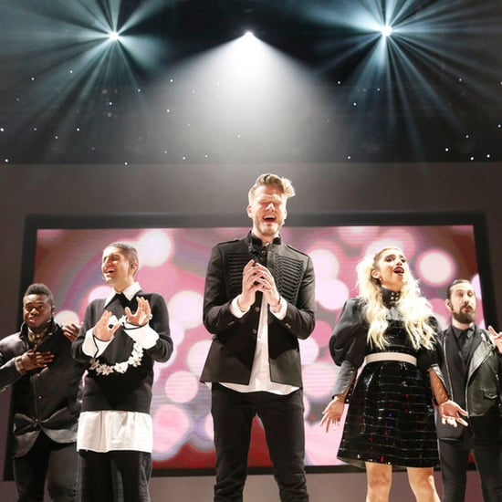 Pentatonix's Best Christmas Covers