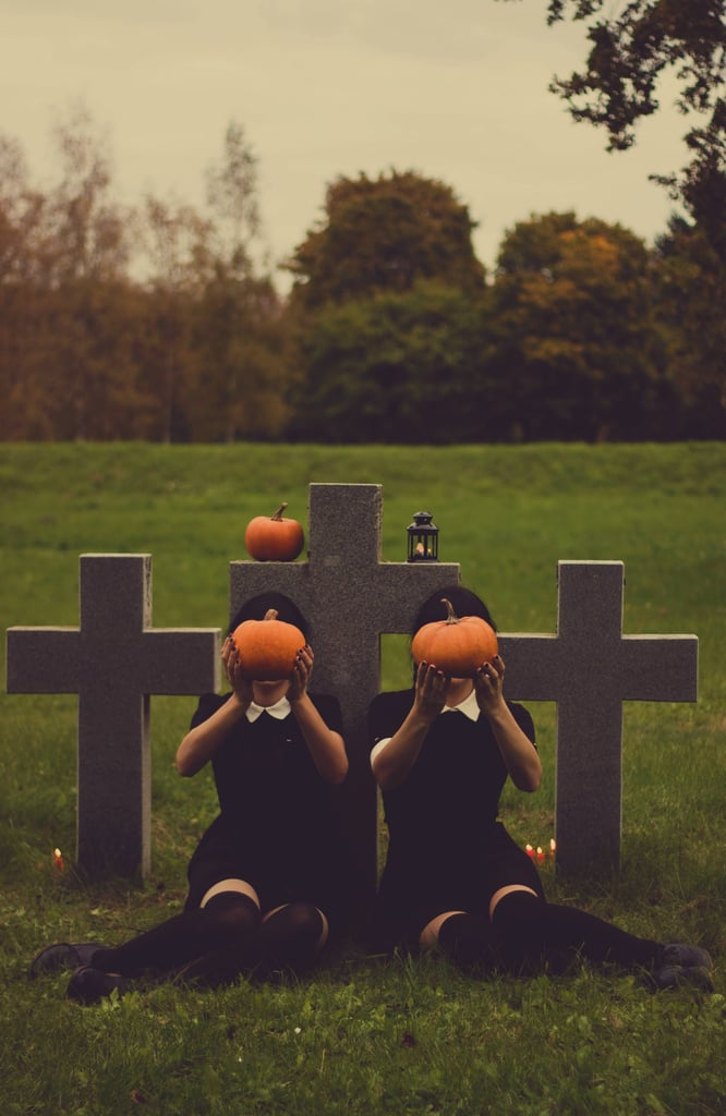 Fun Activities That'll Get Teens in the Halloween Spirit