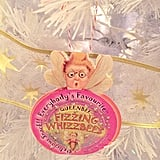 Fizzing Whizzbees Ornament