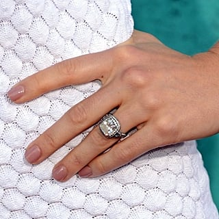 Stylish Celebrity Engagement Rings