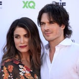 Ian Somerhalder's Quotes About Starting a Family With Nikki Reed Are Pretty F*cked Up