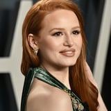 """Madelaine Petsch Has Some News: """"Surprise I'm Blond Now"""