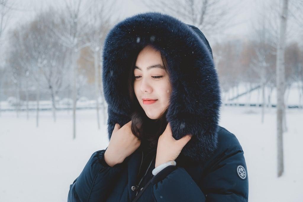 Winter Hair Detangling Tips