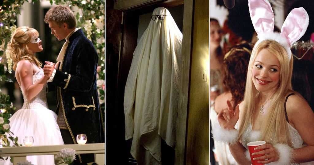 24 of the Best Halloween Costumes Worn by Movie Characters