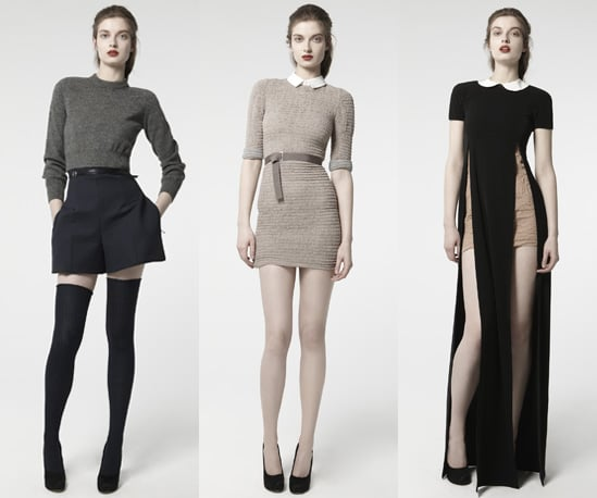 Guillaume Henry Picks Top Carven Autumn Items