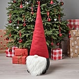 Vinterfest Large Red Santa Claus Decoration