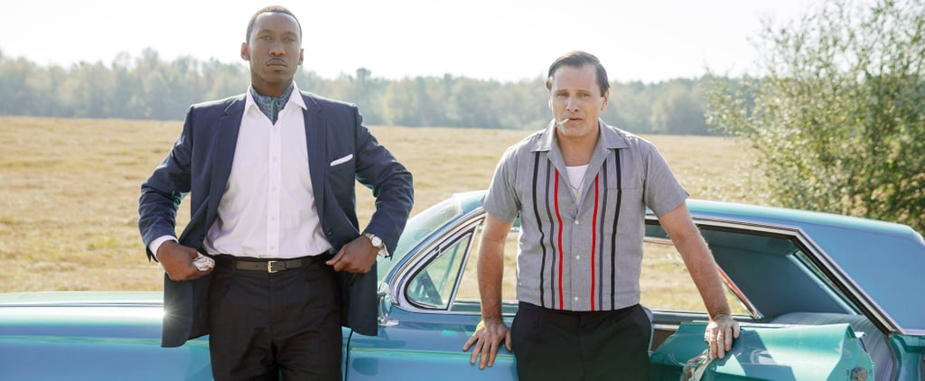 Is Green Book Based on a True Story?