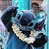 Tokyo seriously loves Stitch!