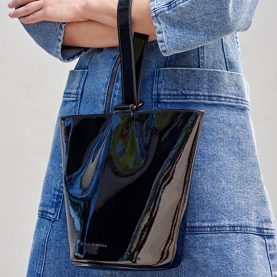 Loeffler Randall Dolly Bucket Bag