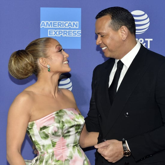 Jennifer Lopez and Alex Rodriguez Are Not Ending Engagement