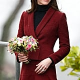 Kate Middleton Net Worth: $10 Million