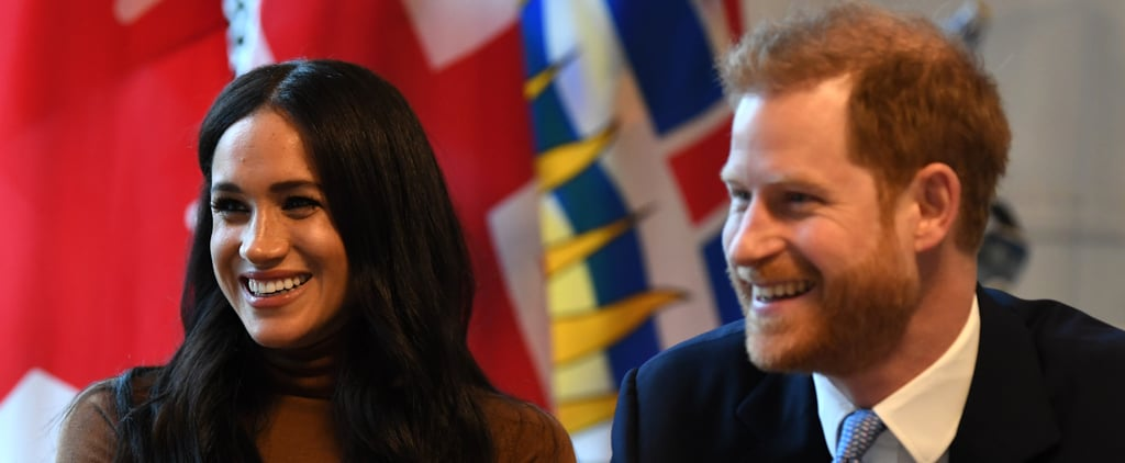 Details About Meghan Markle and Prince Harry's New Project