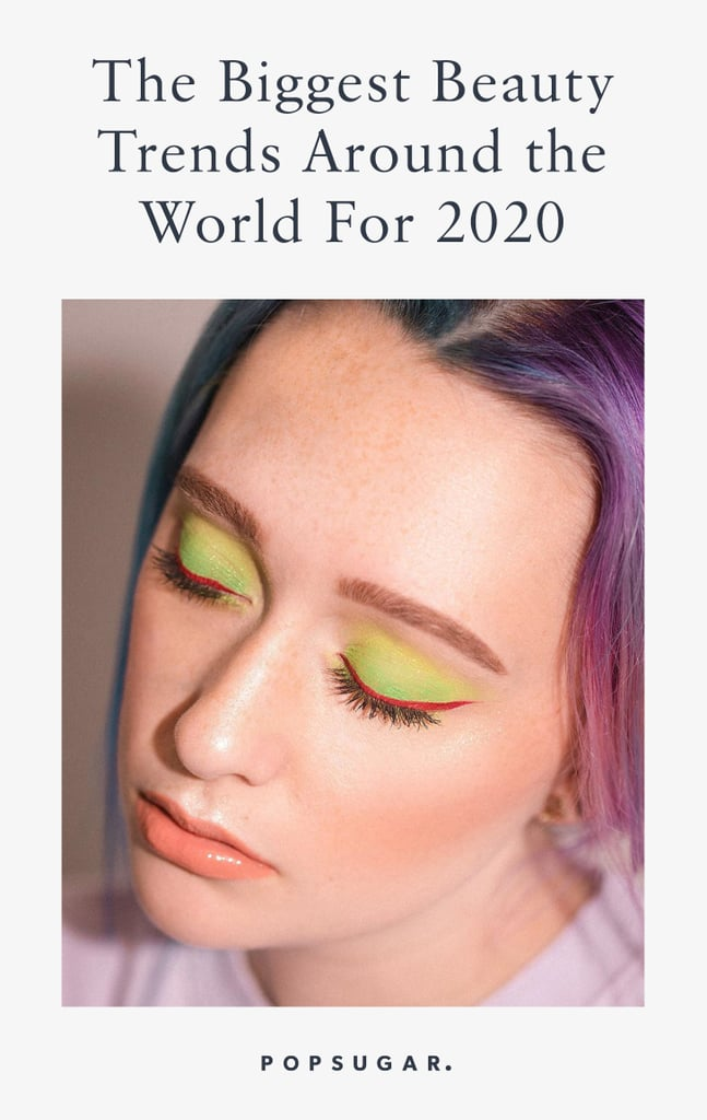 Biggest Beauty Trends Around the World | 2020