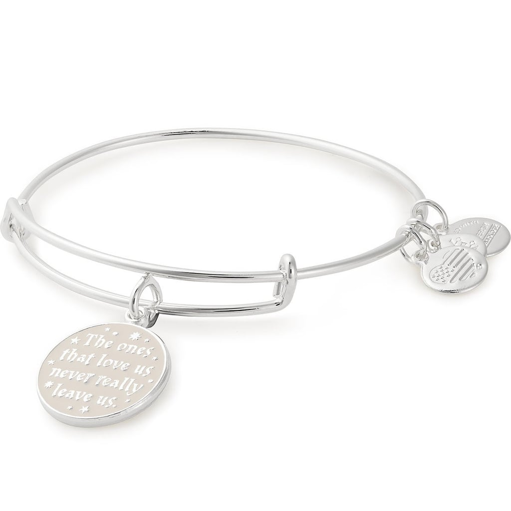 Harry Potter The Ones That Love Us Bangle
