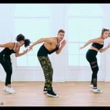 "The Fitness Marshall Cardi B ""Bartier Cardi"" Dance Video"
