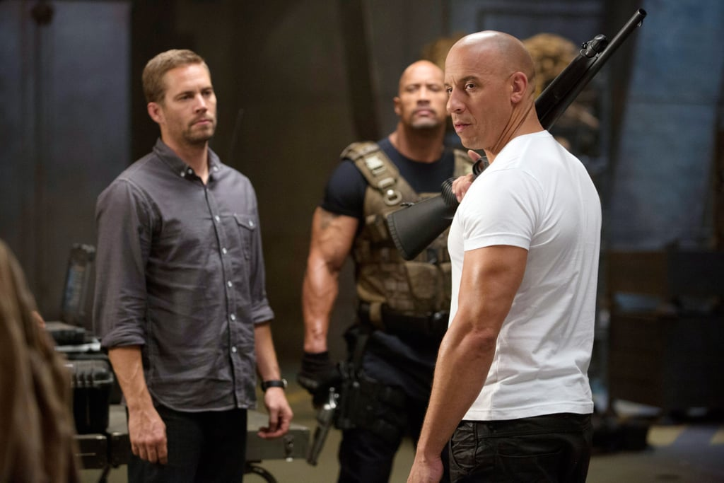 Start Your Engines — Here's Everything You Need to Know About Fast and Furious 9