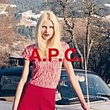 APC Fall 2011