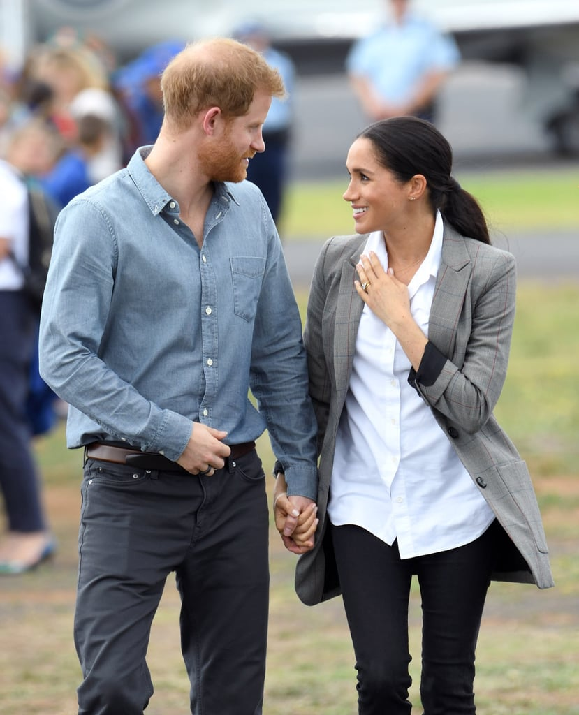 Prince Harry and Meghan Markles Australia Tour: All the Details