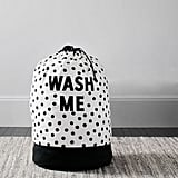The Emily and Meritt Wash Me Laundry Backpack