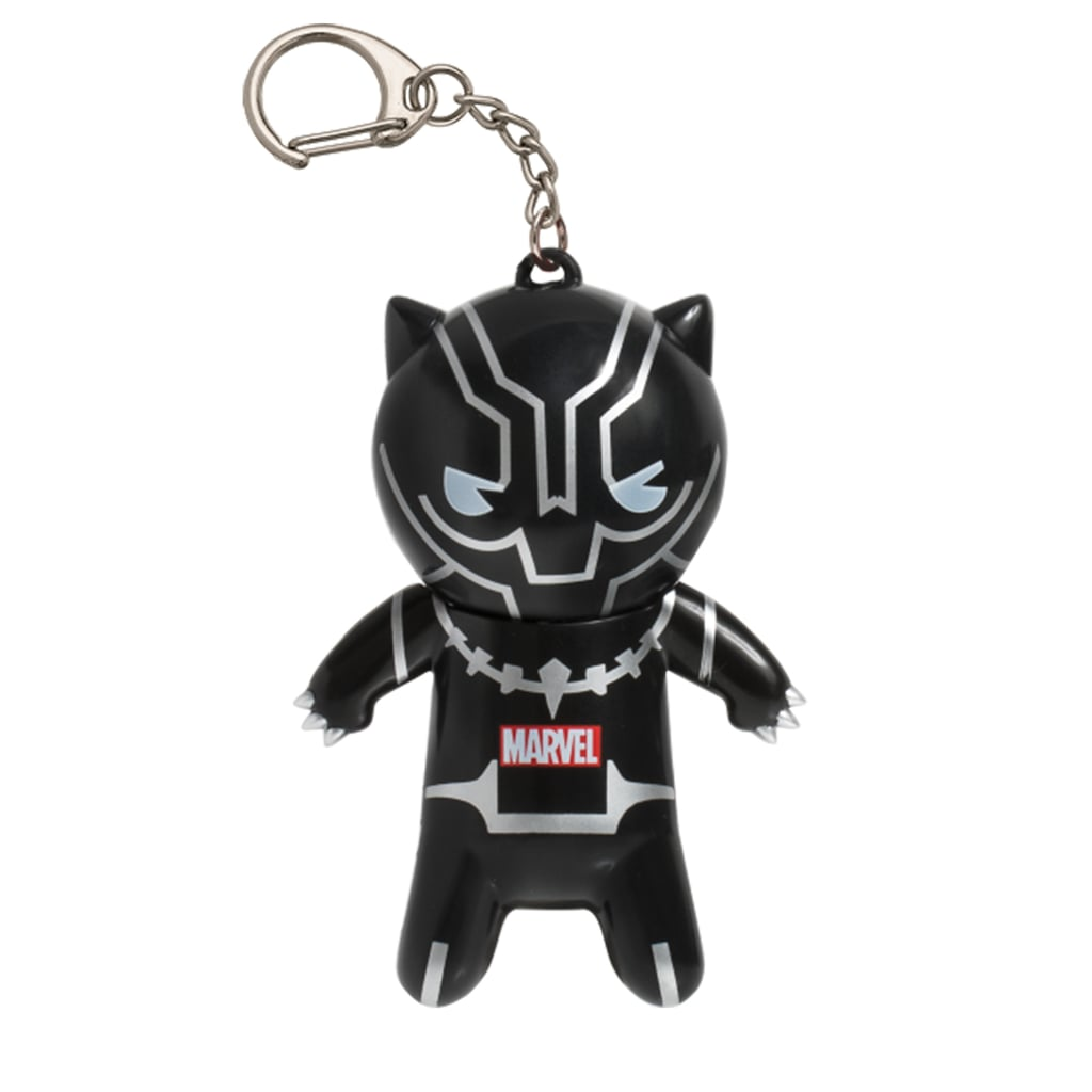 Lip Smacker Marvel Superhero Balm in Black Panther