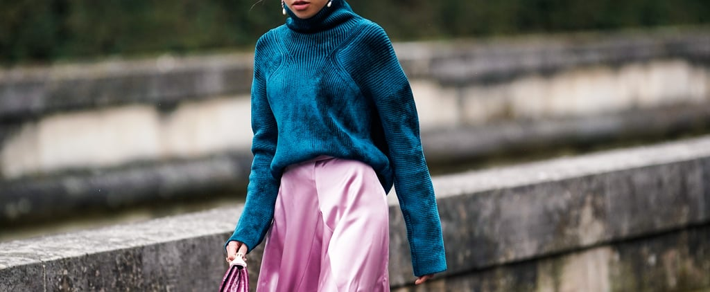 The Best Cropped Sweaters to Shop in 2019