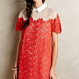 Paul & Joe Sister Lillan Lace Shift ($295)