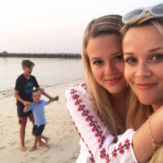 Reese Witherspoon's Relatable Mom Moments