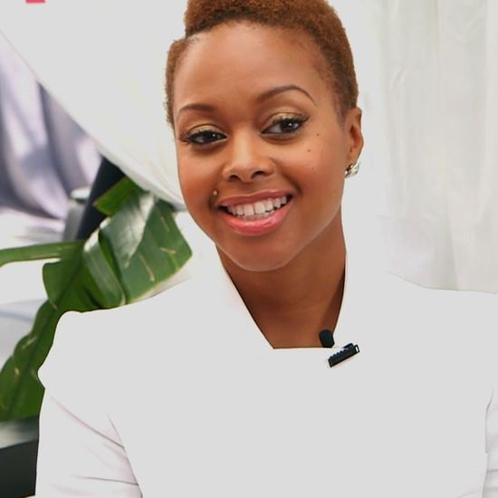Video: Chrisette Michele Wants to Work With OneRepublic