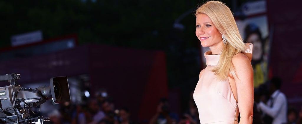 Gwyneth Paltrow Memorable Style