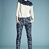 Erdem Resort 2012 Collection Photos