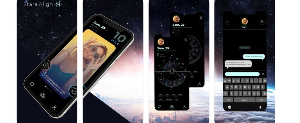 This New Dating App Uses Your Horoscope to Find Matches