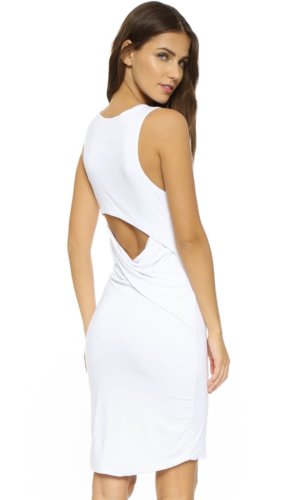 Feel the Piece Razor Open Back Dress ($132)