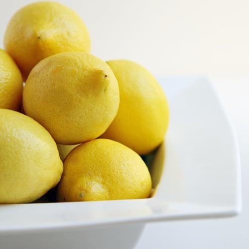 Uses For Lemon