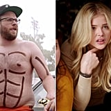 Mac and Shelby From Neighbors 2