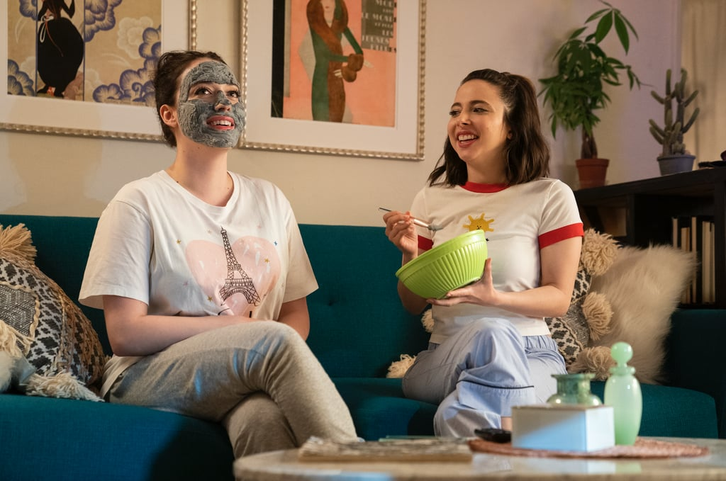 What Is Hulu's Dollface TV Show About?