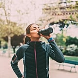 Half-Marathon Diet For Weight Loss