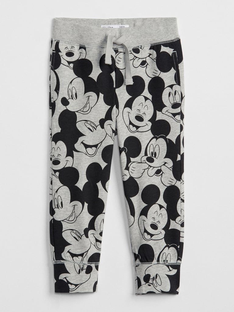 Mickey Mouse Pull-On Pants