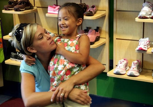 Kate and Jon Gosselin Unite for the Sake of the Kids First Day of School