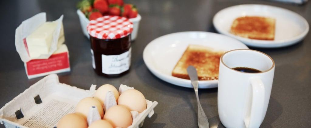 7 Aliments à Manger au Petit Déjeuner Si Vous Souhaitez Perdre du Poids