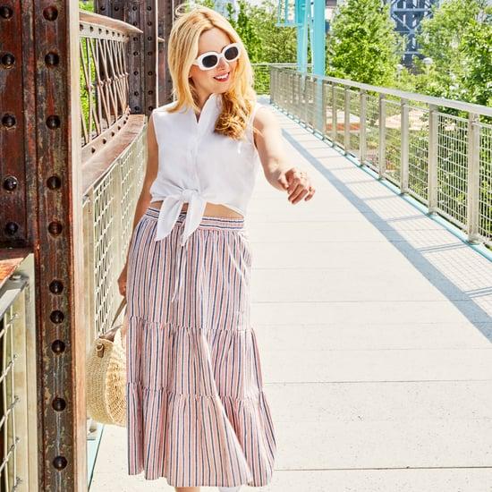 Cheap Stylish Summer Clothes Popsugar at Kohl's 2019