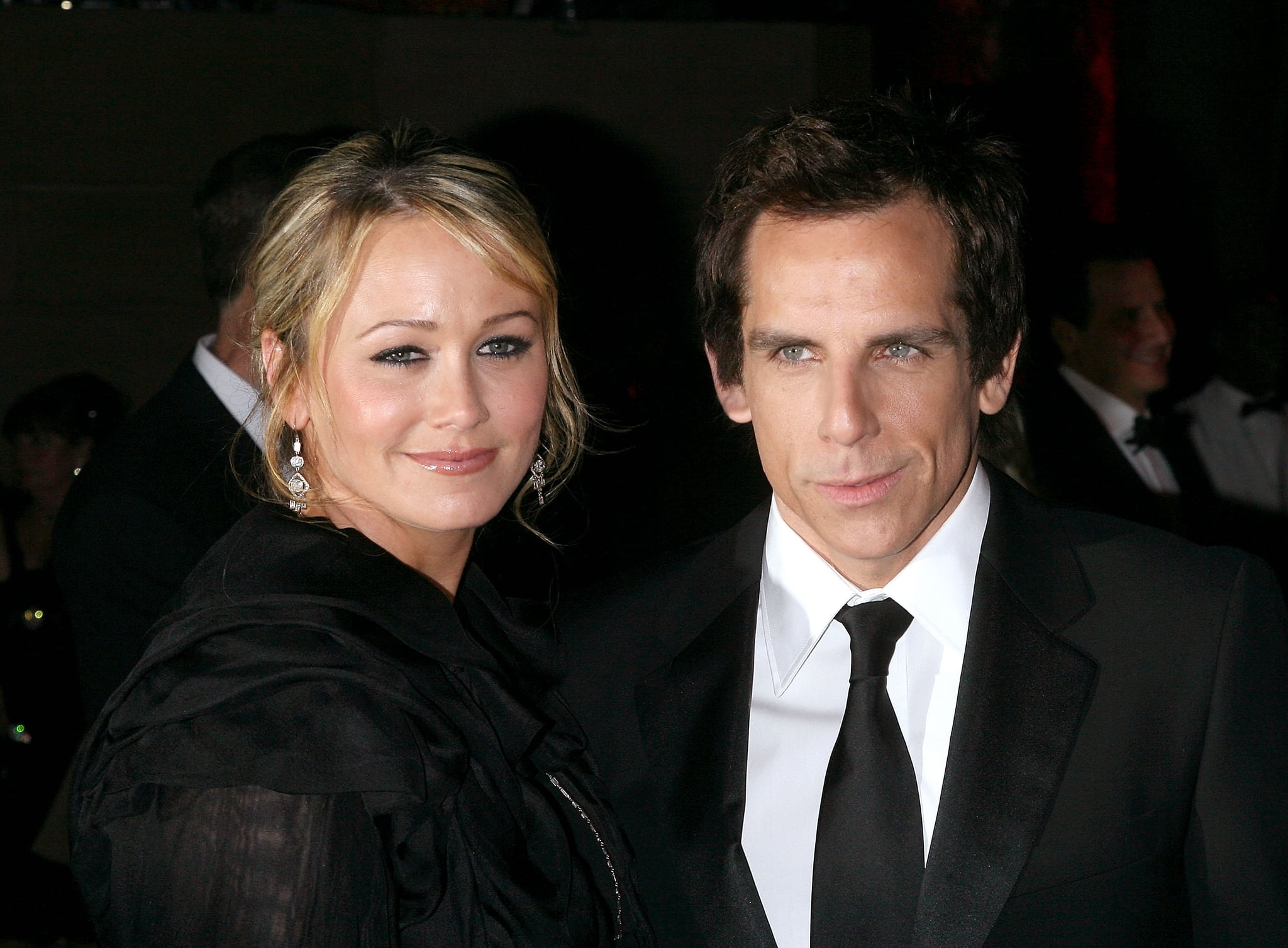 Photos of Ben Stiller, Christine Taylor, Amy Ryan at the ...