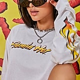 Forever 21 Cheetos Flamin' Hot Graphic Tee