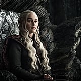 The timing of this goodbye post makes us seriously scared for Daenerys.