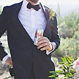 Stylish Palm Springs Wedding Pictures