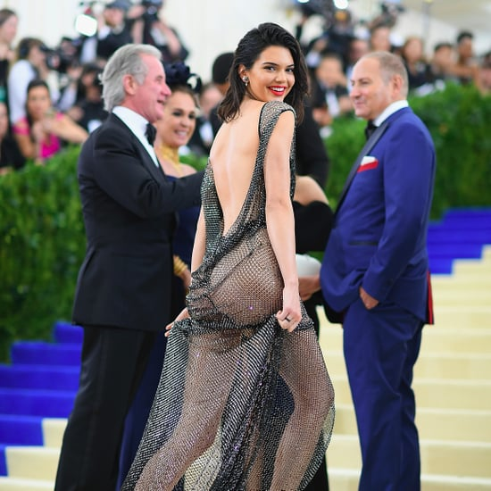 Most Stylish Moments From the Met Gala 2017