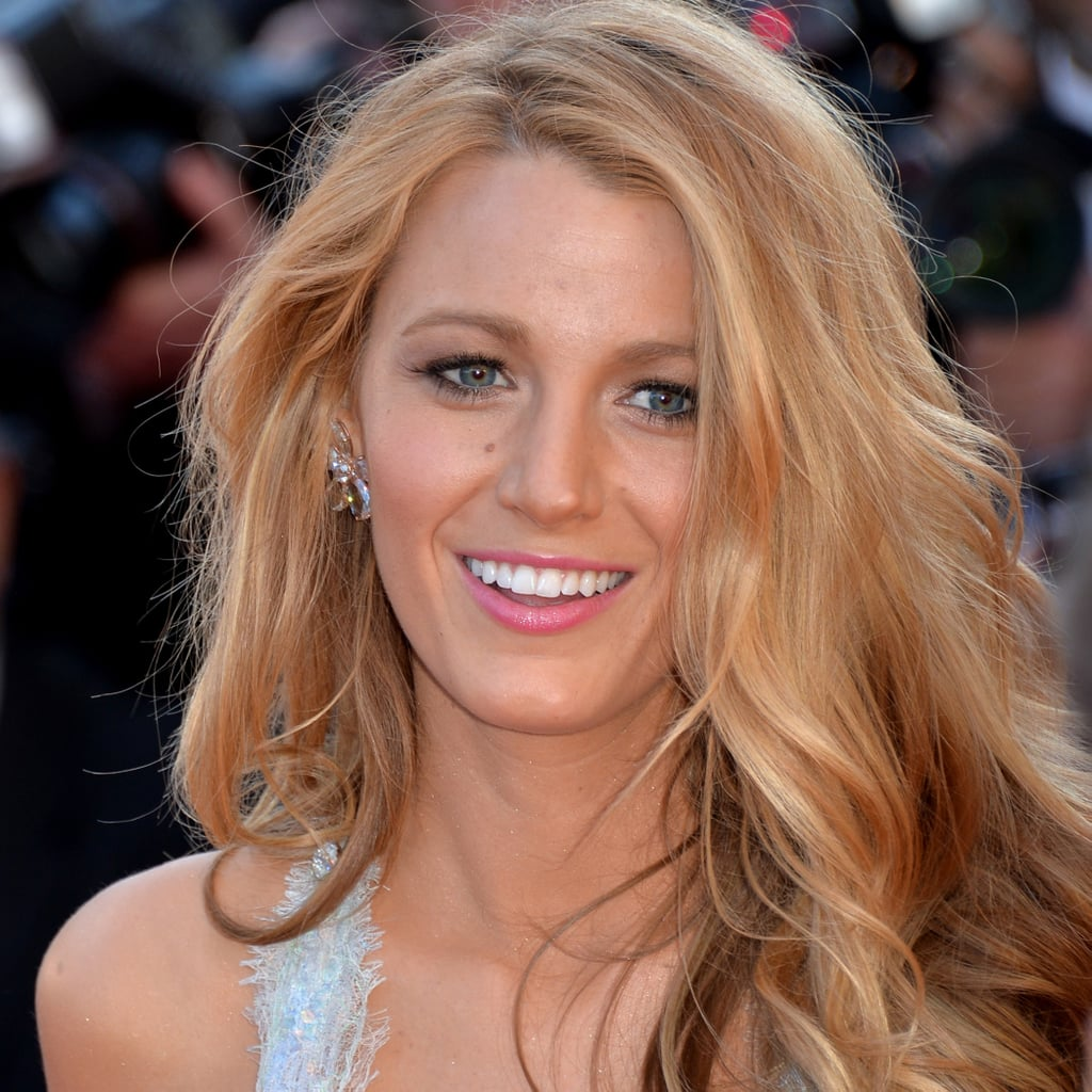 funny celebrity gifs about women with blonde hair popsugar beauty
